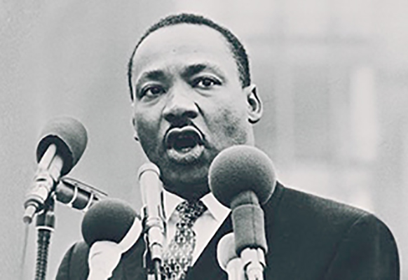 Buffalo Will Host Its First Martin Luther King Legacy March on Wednesday April 4th