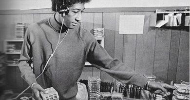 WUFO Launches  Black Radio History