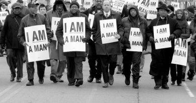 Still Marching…