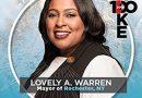 """Mayor Warren Named to Essence """"Woke 100 Women"""" List!"""