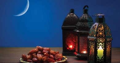 Fasting: A Means of Spiritual, Mental & Physical Rejuvenation