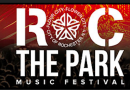 Roc The Park Festival Dates July 7, Aug 4th & Sept 1st In Rochester