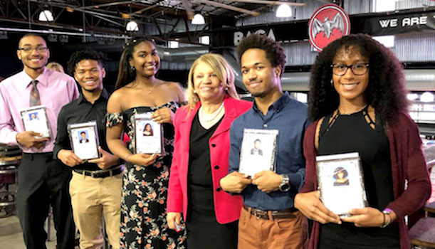 Black Achievers Scholarship Awardees Named & 2018 Gala Date Announced