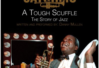 Satchmo : A Tough Scuffle  On Stage at Alleyway Theatre