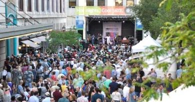 Rochester International Jazz Fest Highlights