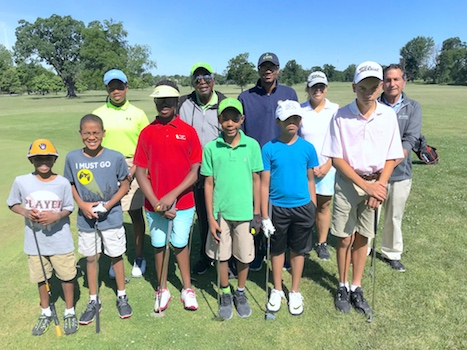 Ex-Globetrotter and UB Star Jim Horne is Now Changing Kids Lives on the Green