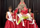 Generations: Janiyah Croxie Crowned Miss Jabberwock 2018