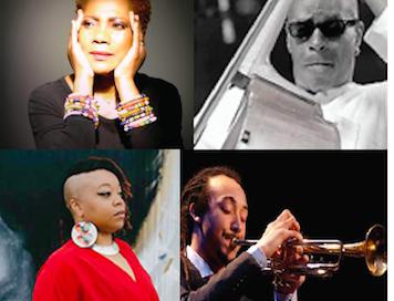 Pappy Martin Legacy – Masten Jazz Festival July 22 & 29th