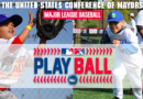 City R-Centers, Red Wings Bring Play Ball Initiative to Rochester