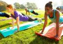 Summer Exercise/Fitness Program Returns to MLK Park!
