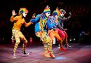 UNIVERSOUL ! THE BEST CIRCUS EVER RETURNS TO BUFFALO!