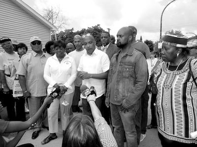 The Fruitbelt Neighbors Speak For Us ALL