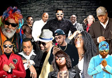 It's Rochester Summer Music Soul Festival Time Aug 25th & 26th !!