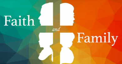 Faith and Family Happenings