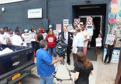 The Groove Fights Back! Sues City Over Shutdown