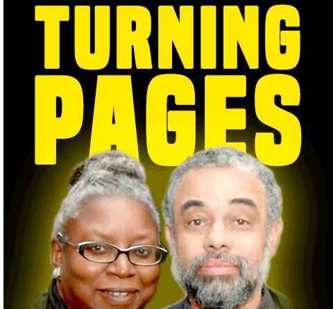 Turning Pages at Zawadi Books