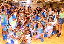 Royal Rockettes Street Battle Competition and Summer Showcase a Hit!