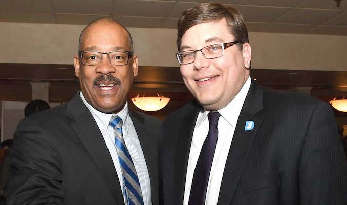 Buffalo's John Elmore will be First African-American Attorney to Convene 8th District Judicial Convention