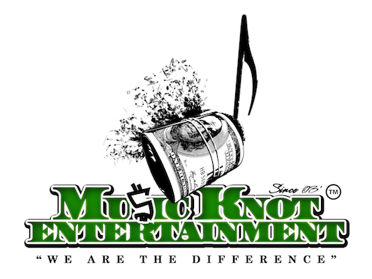 """Music Knot Entertainment """"We Are The Difference"""""""