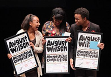 2nd Annual August Wilson Monologue Competition
