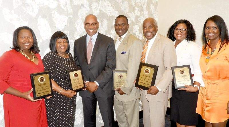 Association of Black Social Workers in Buffalo OUTSTANDING!