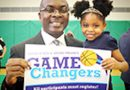 Mayor Brown Announced 7th Season of Game Changers