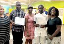 Masten Boys & Girls Club Alumni Assoc. Provides Financial Support and Scholarships