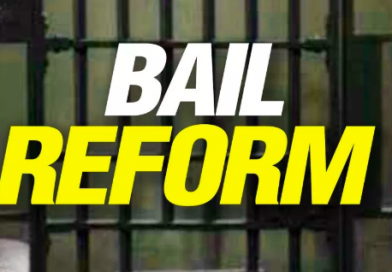 Legislator Baskin Pursues Support for State Bail Reform in Erie County