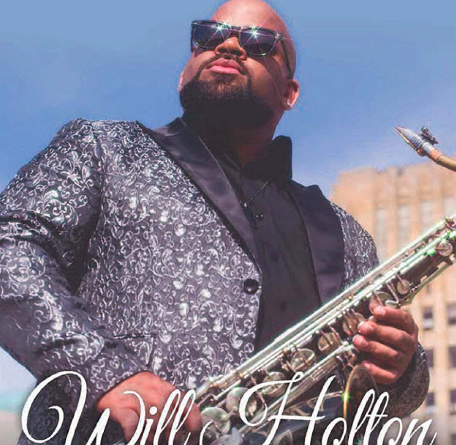 Exclusive with Will Holton, Buffalo's Premier Saxophonist