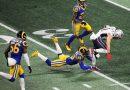 Patriots Win 13 -3 But City of Atlanta Was Bigger Winner