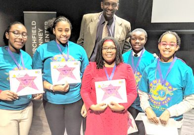 """The 4th Annual Science Fair Hosted By WHJESP was Full """"STEAM"""" Ahead!"""