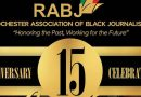Rochester Association Of Black Journalists Host's 15th Anniversary Celebration