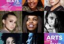 ARTS x's BEATS First Friday All Female Line Up For A  Girl Power Packed Show!