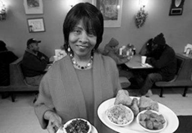 A Long Overdue Honor For Restaurateur Mattie King Holt! Event set April 27!