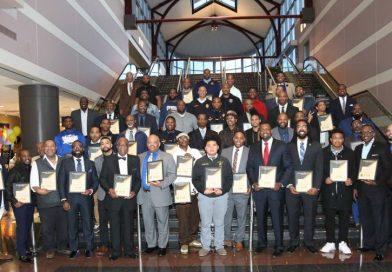 Rochester Black Men Achieve Awards to Celebrate 2019 Nominees