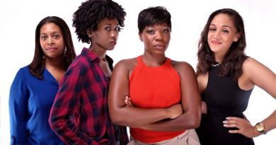 """SKOVU Tv Series """"Daddy's Girl Club"""" Takes on Real Issues of Domestic Violence"""