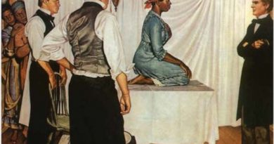 The Racist Roots of Gynecology: Is the Black Woman's Womb Safe?