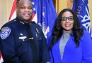 Mayor Names La'Ron Singletary Permanent RPD Chief After National Search