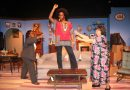 """""""Three Sistah's"""" : Moving Musical Closes Out Robeson  Theatre Season in High Style"""