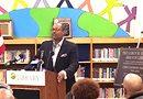 Leroy Coles Jr. Branch Library Dedication