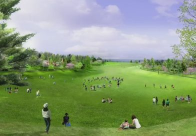 Imagine LaSalle  Info Session About New Vision & Design for LaSalle Park