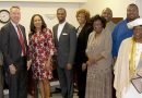 Memorial A.M.E. Zion Church Unveils New Technology Lab