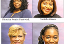 """PRT MOTHER'S DAY DINNER THEATRE with Stageplay """"THREE SISTAH'S"""""""