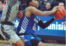 Cierra Dillard Drafted to WNBA's Minnesota Lynx!
