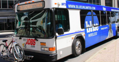Metro Riders Representation..