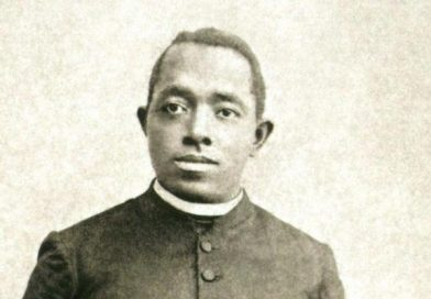Ex Enslaved African on Path to Becoming First  African American Saint