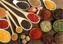 The Health Benefits of Cooking With Herbs & Spices