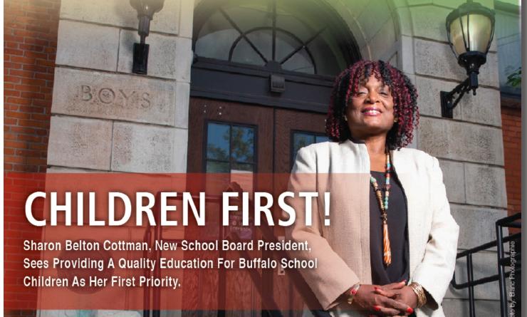 CHILDREN FIRST!!