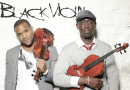 Hip Hop Duo Black Violin's Impossible Tour Heads Our Way!