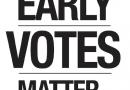 Early Voting Still  Available   at 12 Rochester Locations through Sunday June 21